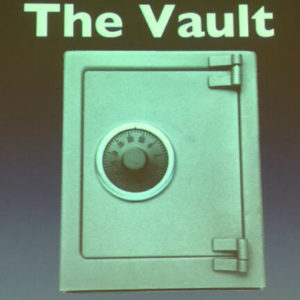 The Vault - team building activities for small groups
