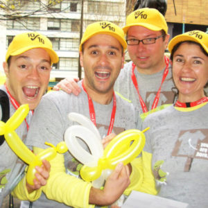 Buddy Bags - Team Building Activities Melbourne