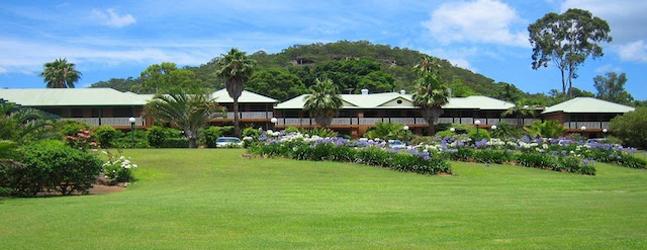 venue for team building Wisemans Ferry retreat