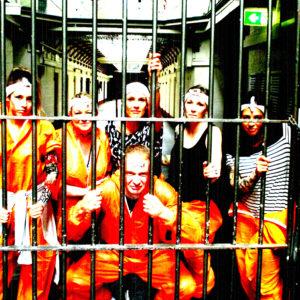 Prison Break team building activity Melbourne best team building activities in melbourne
