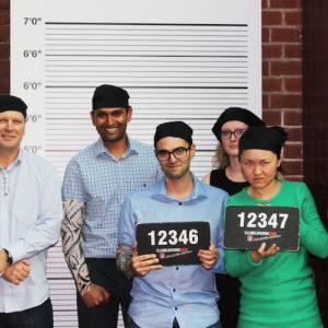 Prison Break - Team Building Activities Melbourne