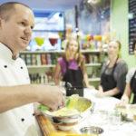 Sydney Cooking Team Building Activity