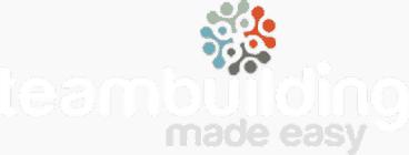 Full logo for Team Building Made Easy