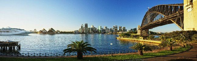 Team Building activities in Sydney this Spring