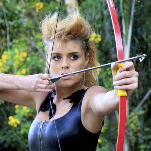 Ninja Warrior Team Building Activity Brisbane